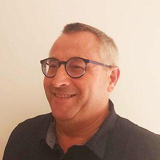 Thierry LIENARD, Conseiller